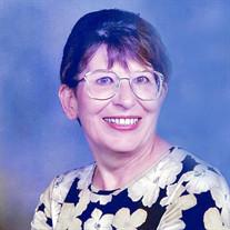 Eileen T. Beaupre