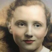 Mrs. Helen Dolores Stevens