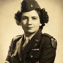Ruth Leah Harris Schechter Collins