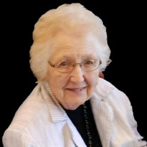 Jane E. Moe