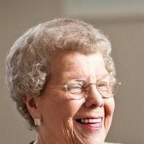 Mrs. Merle Marie Manis