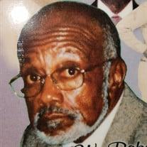 Curtis Wilbur Roberts