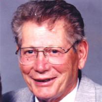 HENRY P. COMETTI