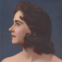 Louanne Kay Oliver