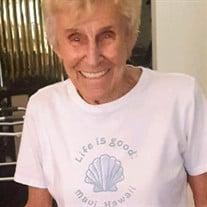 Lorraine Foster Huber
