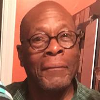 Willie  Ranson Jr.