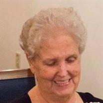 Maureen Helen Taylor Armstrong