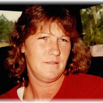 Mrs. Joan Priscilla Wilcutts