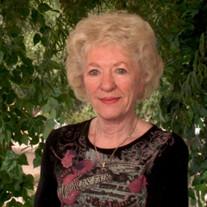 Katherine Ann Juntunen