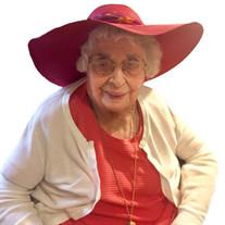 Mary K Singler
