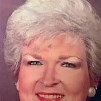 Wanda Lee Eberlin