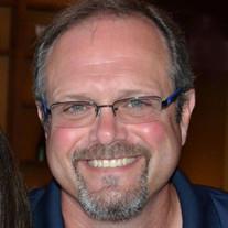 Mark Richard Kiser
