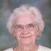Ruby Delia Taylor  Evans