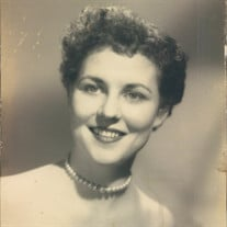 Zelma Louise Donnell