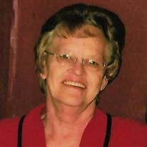 Phyllis Jean Mattox