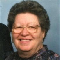 Irene Jeanette Van Boeyen