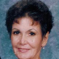 Barbara Warner Patton