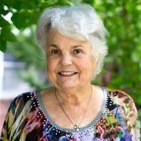 Barbara Sherron