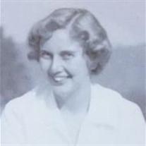 Beverly Anne Bowen (Tucker)