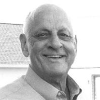 Edward Adolph Lawson