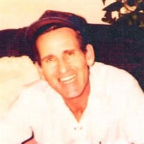 Billy G.  Simmons