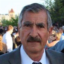 Jesus Fernando Chaparro Cano