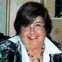 Roberta Mary Hool