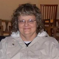 Pam Gerdes