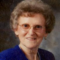 Montie Alyne Chapman