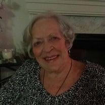Mrs. Carol Sims Braden