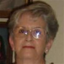 """Patricia  """"Pat"""" Broadbent"""