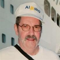 Dennis Maynard Ernst