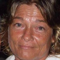 Debra  Ann Simmons