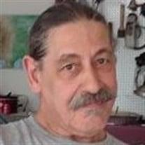 """Justino """"Gino"""" Rodriguez"""