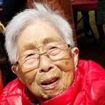Mary Nagano