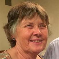 Linda Sue Breidigam