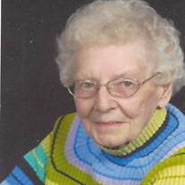 Leone Viola Huff
