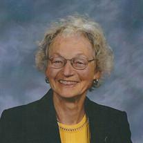 Emily Elaine Johnson Wing
