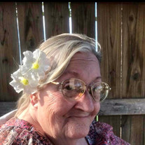 Shirley Ann Mapes