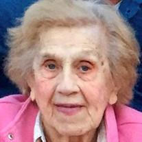 Mrs.  Gladys J. Czubryt