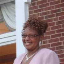 Ms. Marion Delores Brown