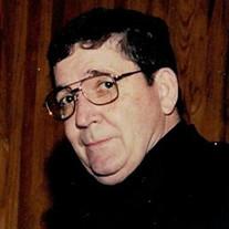 Lawrence Eugene Goyer