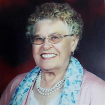 Ruth Arlene Tracy