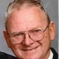 Ernest Frederick Rosener