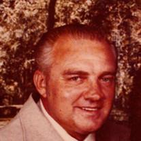 Billy Frank Beckman