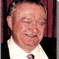 "James Edward ""Jim"" O'Dell"