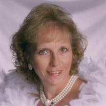 Mitzie Hurd