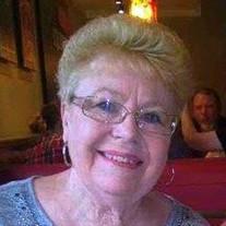 Bonnie Marie Harvey