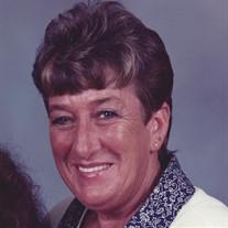 Joyce Marie (Hubbs) Miller