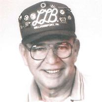 Charles Eugene Niles Jr.